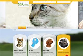 SOS Pequeno Animal