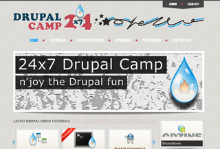 Drupalcamp24x7