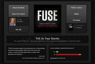 Fuse The Book