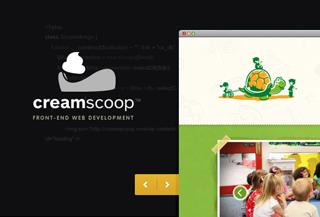 Creamscoop