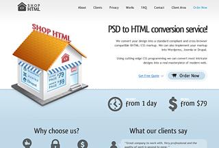 ShopHtml.com