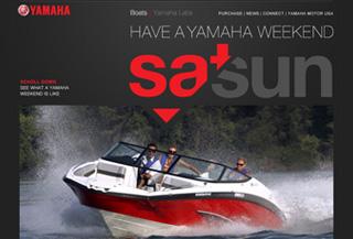 Yamaha Boats