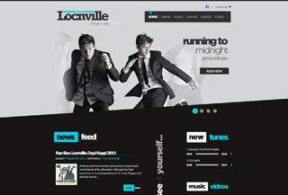 Locnville Official Site