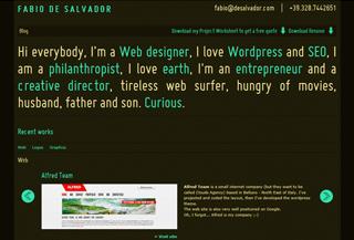 Desalvador.com