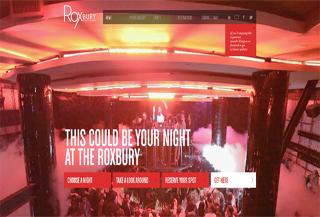 The Roxbury