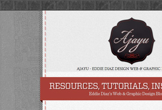 Ajayu - Eddie Diaz Design Blog