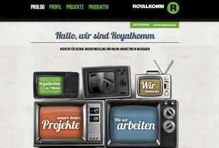 Royalkomm