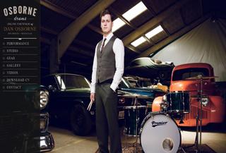 Osbourne Drums