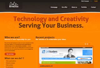 bitnoise - web agency
