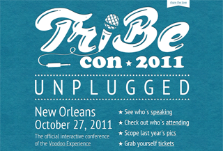 TribeCon - Unplugged