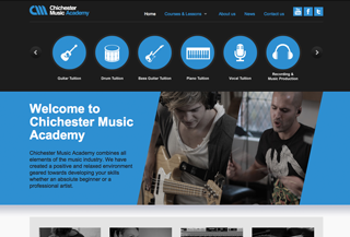 Chichester Music Academy