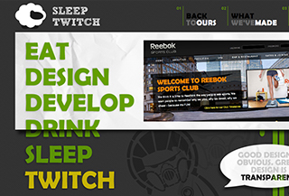 Sleep Twitch