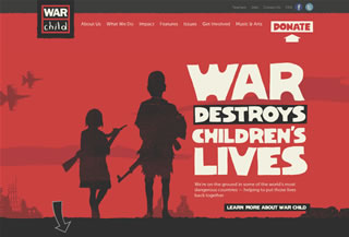 War Child UK