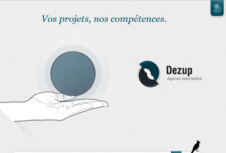 Dezup - Web agency