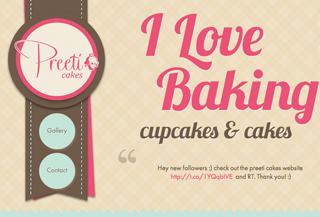 Preeti Cakes