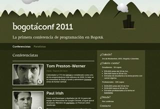 Bogotaconf