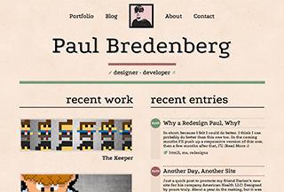 Paul Bredenberg