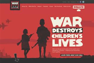 War Child UK