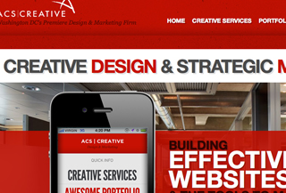 ACS Creative Inc