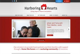Harboring Hearts