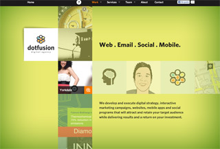 Dotfusion Digital Agency