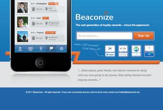Beaconize