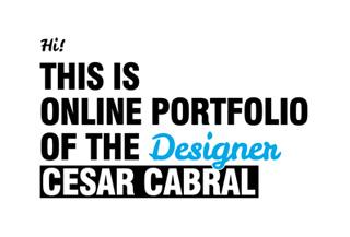 César Cabral