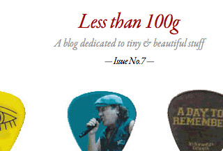 Lessthan100g