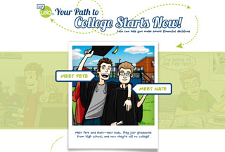 Your Path to College