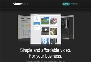 Vimeo Pro