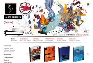 Algón Editores