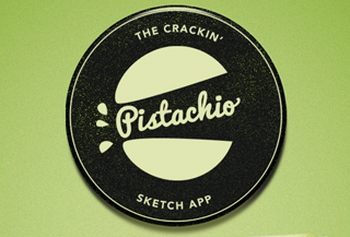 Pistachio Sketching App