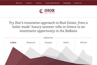 IHOR Real Estate