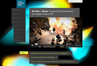 BC Film + Media