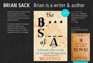 Brian Sack