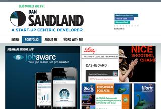 DanSandland.com
