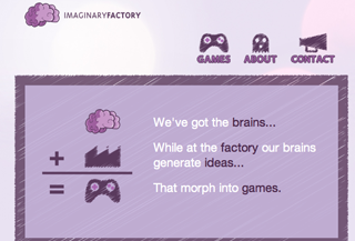 Imaginary Factory
