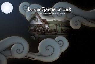James Garner.co.uk