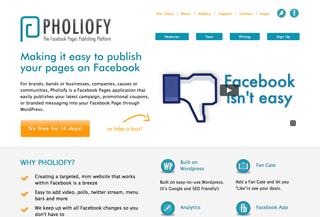 Pholiofy