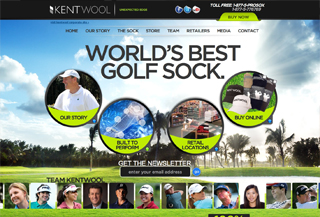 Kentwool Socks