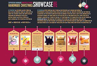 SHHIM Christmas Showcase