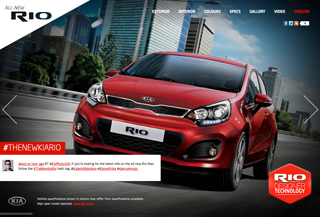The All-New Rio