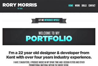 Rory Morris