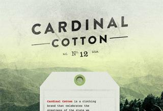 Cardinal Cotton