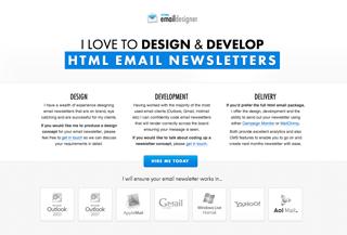 HTML Emailer Designer