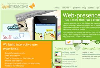 Spyro Interactive