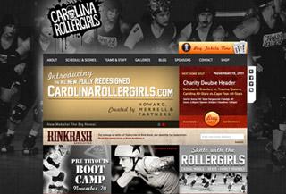 Carolina Rollergirls