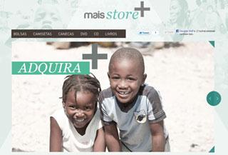 + Mais Store