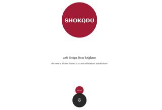Shokadu