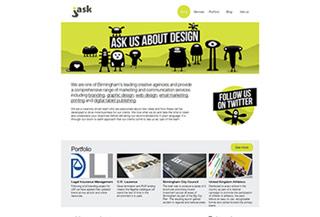 Jask Design Agency